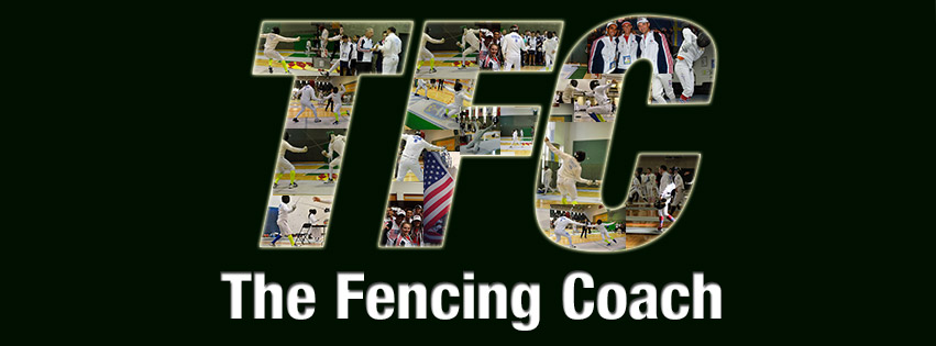The Fencing Coach