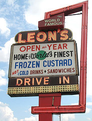 Leon's Frozen Custard